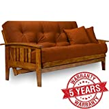 Product review for Westfield Wood Futon Frame - Full Size