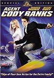 Agent Cody Banks poster thumbnail