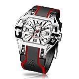 Wryst Elements PH8 Swiss Sport Watch
