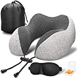 Reward Yourself a Relaxing Neck Therapy Our inflatable neck pillow uses graphene heating film as core technology. It would generate far-infrared wavelength and activate nucleic acid proteins and other biological molecules inside our body cells to pro...