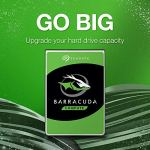 Seagate Bare Drives BarraCuda 1TB Internal Hard Drive HDD – 3.5 Inch SATA 6 Gb/s 7200 RPM 64MB Cache for Computer…