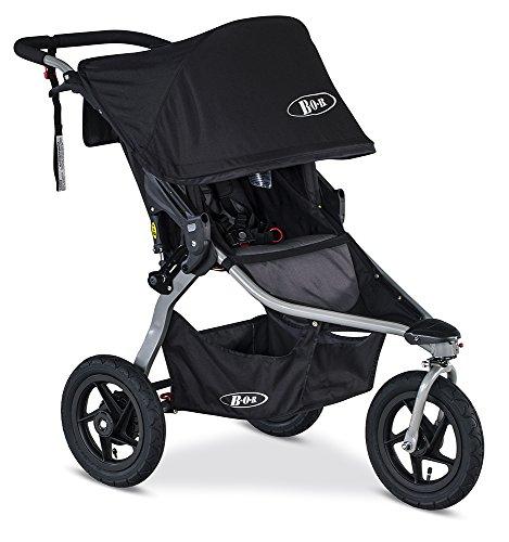 BOB Rambler Jogging Stroller Review - BabyKidsHQ