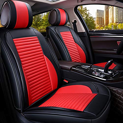 INCH EMPIRE Car Seat Covers