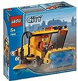 LEGO City Set #7242 Street Sweeper