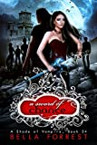 A Shade of Vampire 34: A Sword of Chance
