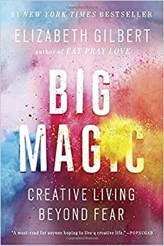 Image result for big magic