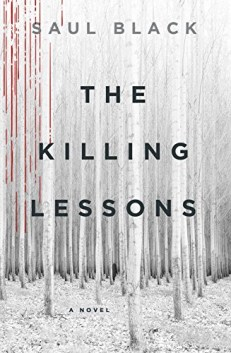 Image result for killing lessons saul black