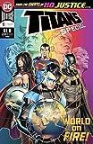 Titans Special (2018) #1 (Titans (2016-))