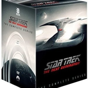 Star Trek: The Next Generation: The Complete Series 5