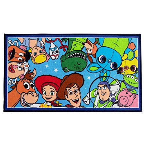 Toy Story 4 Jumble 55 X 100cm Bedroom Buy Online In Saint Vincent And The Grenadines At Desertcart