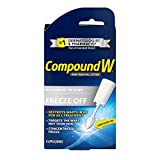Compound W Freeze Off Wart Removal System | Maximum Freeze with Precision Tip | 8 Applications