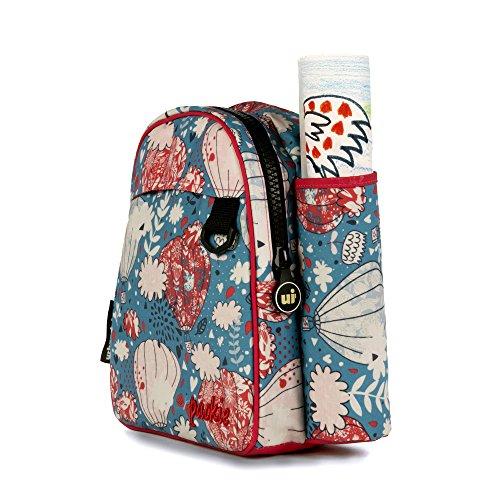 Urban Infant Toddler/Preschool Packie Backpack
