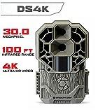 Stealth Cam Dual Sensor STC-DS4K Camera 30 Megapixel/4K Ultra HD Video