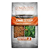 Pennington 100522285 One Step Complete Bare Spot Repair Grass Seed Mix For For Bermudagrass Areas, 8.3 lb