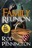Family Reunion (Charon Family Adventure Book 1)
