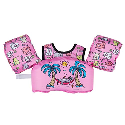 Kingsport Kids Life Jacket 30-60 Pounds Boy & Girl, Floaties for Babies/Toddles Pool/Sea Beach Playing