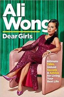 Image result for Dear Girls: Intimate Tales, Untold Secrets and Advice for Living Your Best Life