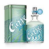 Curve Wave by Liz Claiborne for Men 4.2 oz Cologne Spray