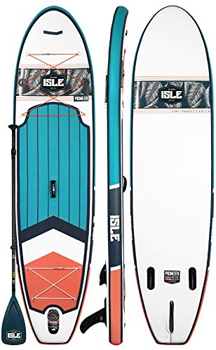 """ISLE 10'6"""" Pioneer 