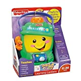 Product review for Fisher-Price Laugh and Learn Learning Lantern baby gift idea
