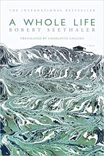 Image result for A Whole Life by Robert Seethaler