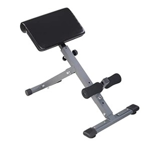 Goplus Adjustable AB Bench