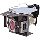 CTLAMP A+ Quality 5J.J7L05.001 LCD Projector Lamp Replacement 5J.J7L05.001 Bulb with Housing Compatible with BenQ HT1075 HT1085ST W1070 W1080ST