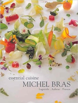 Image result for Essential Cuisine (1996) by Michael Bras