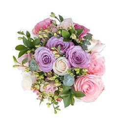 Handpicked Flowers Bouquet - Deployment Gift Ideas for Family