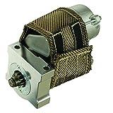 Heatshield Products (501071) Lava Starter Shield, 3-1/2' Wide x 18' Long for High Torque Starters