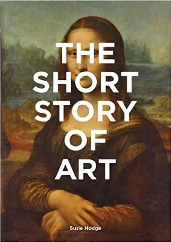 Resultado de imagen para the short story of art
