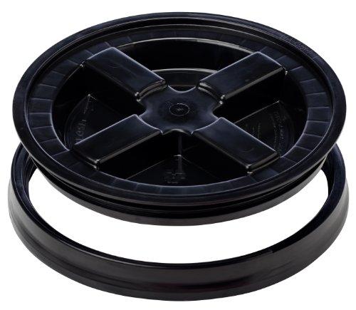 Gamma Seal Lid - Black