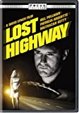 Lost Highway poster thumbnail