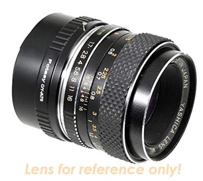 Fotasy-CY-Lens-to-Sony-E-Mount-Adapter-Contax-Zeiss-CY-Lens-to-E-Mount-Adapter-E-Mount-Contax-Lens-fits-Sony-NEX-5T-NEX-6-NEX-7-a3000-a3500-a5000-a5100-a6000-a6100-a6300-a6400-a6400-a6500-a6600-NACY