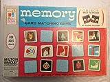 Memory Card Matching Game (1968)