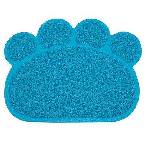 Cat-Litter-Mat-Box-Toilet-Pad-Puppy-Kitty-Dish-Dinner-Feeding-Bowl-Dog-Sleeping-Placemat-Tray-Tidy-Easy-Cleaning