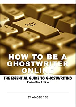 How To Become a Ghostwriter Online