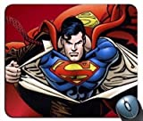 Superman Clark Kent Mouse Pad