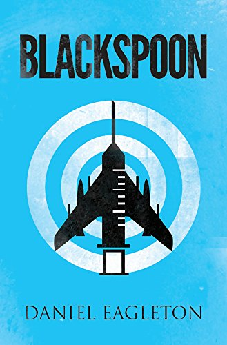 Blackspoon by [Eagleton, Daniel]