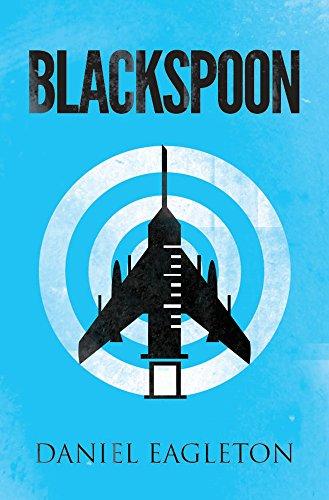 Blackspoon by [Eagleton, Daniel]