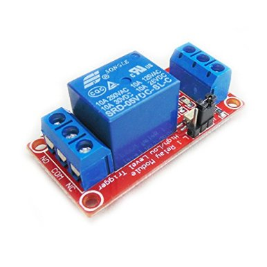 HiLetgo-2pcs-5V-One-Channel-Relay-Module-Relay-Switch-with-OPTO-Isolation-High-Low-Level-Trigger