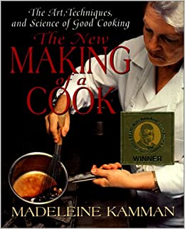 Image result for The Making of a Cook