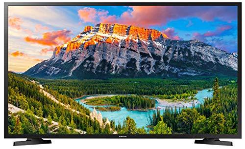 Samsung 123 cm (49 Inches) Series 5 Full HD LED Smart TV UA49N5370 (Black) (2018 model) 1