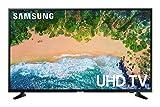 Samsung Electronics 4K Smart LED TV (2018), 50in (UN50NU6900FXZA) (Renewed)