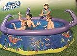 H2O GO OCTO-Spray Pool