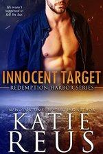 Innocent Target by Katie Reus