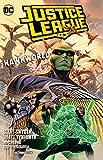 Justice League Vol. 3: Hawkworld
