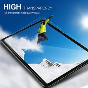 IVSO-2-Pack-Screen-Protector-for-Samsung-Galaxy-Tab-A7-SM-T500T505T507-104-2020-9H-Hardness-Tempered-Glass-for-Samsung-Galaxy-Tab-A7-Bubble-Free-Anti-Scratch-Anti-Fingerprint-Easy-Installation