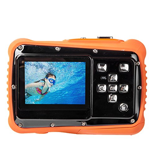TOP-MAX Digital Cameral for kids