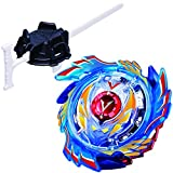Takara Tomy B-73 Beyblade Burst God Valkyrie.6V.RB Starter Pack with Launcher Spinning Top